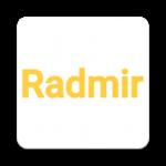 Radmir club