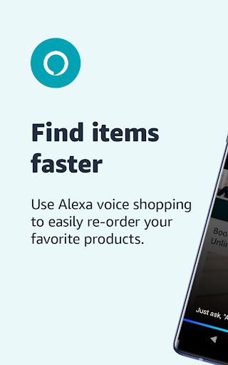 Amazon Shopping скриншот 4