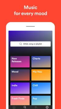 Spotify скриншот 5