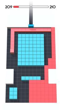 Color Fill 3D скриншот 2