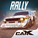CarX Rally