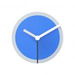Google Часы
