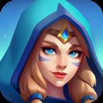 Crusade of Heroes: Puzzle RPG