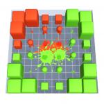 Blocks vs Blocks