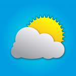 Meteored - Прогноз погоды на 14 дней