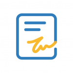 Zoho Sign - Upload, Scan and Sign Documents