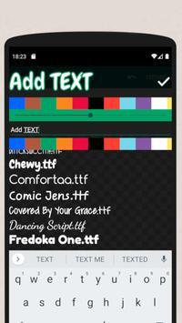 Создай стикеры для WhatsApp скриншот 4