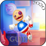 Kick the super buddy guide :tips