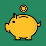 Финансы - учет расходов и доходов, бюджет, деньги