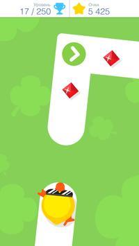 Tap Tap Dash скриншот 1