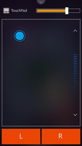 Acer Remote скриншот 2