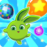 Sunny Bunnies: Magic Pop Blast!