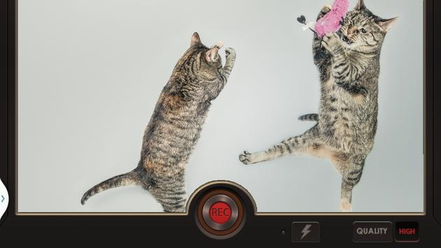 Эффект замедленной съёмки скриншот 5