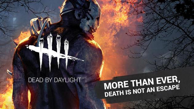 Dead by Daylight Mobile скриншот 1