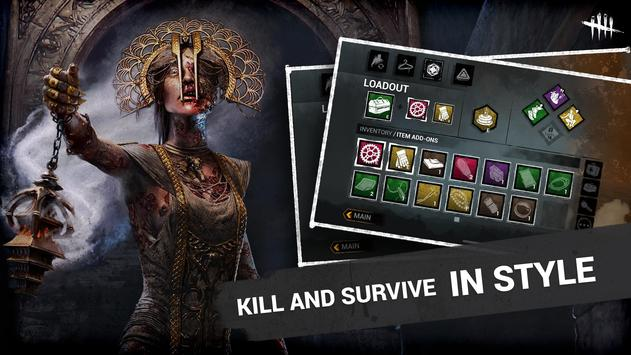 Dead by Daylight Mobile скриншот 5