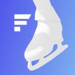Фризио фигурное катание 3D пособие для прыжков.