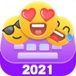 iMore Cute Emojis Keyboard-Cool шрифт клавиатуры