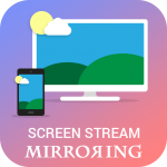 Screen Mirroring : Cast To TV