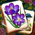 Пасьянс Mahjong Blossom