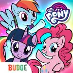 My Little Pony: раскраска