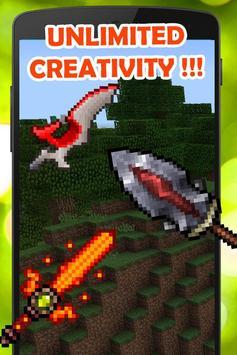 Mod Maker for Minecraft PE скриншот 3