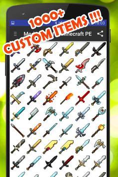 Mod Maker for Minecraft PE скриншот 5