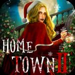 Escape game:home town adventure 2
