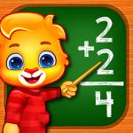Математика для детей – сложение, вычитание, счет
