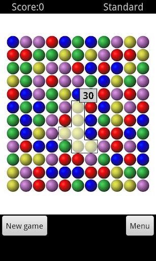 Bubble Breaker скриншот 5