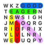 Поиск Слова Игры. Pусский