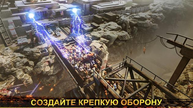 Age of Z Origins скриншот 2