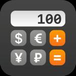 Конвертер валют - курс валют оффлайн