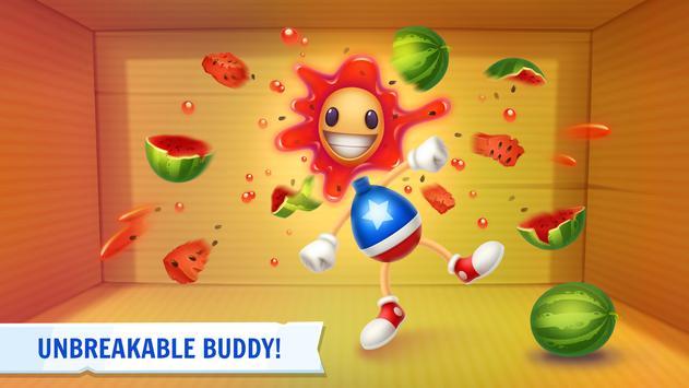 Kick the Buddy скриншот 3