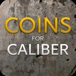 Монеты для Калибра