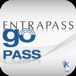 EntraPass go Pass