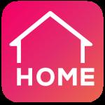 Планировка квартиры и дизайн интерьера для ИКЕА