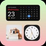 Widgets iOS 14 - Color Widgets