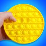 Fidget Cube 3D Antistress Toys