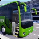 городской автобус симулятор 2018