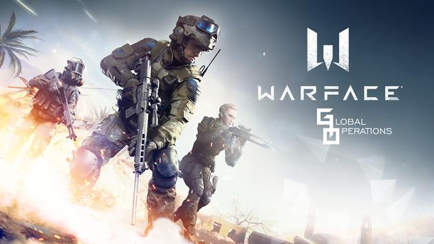 Warface: Global Operations скриншот 1