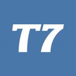 Т7 - цену за поездку назначаешь сам!