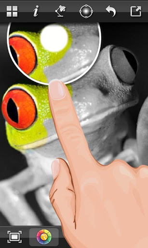 Color Splash FX скриншот 3