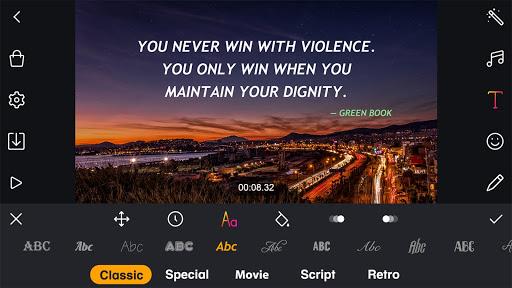 Film Maker Pro скриншот 1