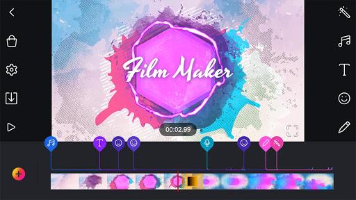 Film Maker Pro скриншот 2