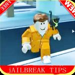 Escape Jailbreak Roblox's Mod Jail Break TIPS 2021