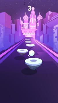 Hop Ball 3D скриншот 1