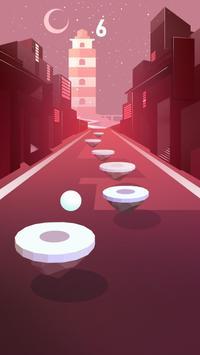 Hop Ball 3D скриншот 3