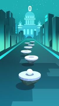 Hop Ball 3D скриншот 4