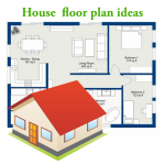 Идеи планировки дома