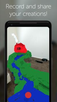 PaintAR скриншот 2